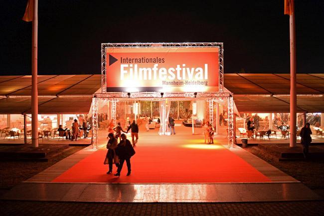 Mannheim Filmfestival