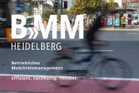 Städtisches Förderprogramm für Betriebliches Mobilitätsmanagement. (Foto: Diemer)