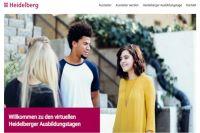 Heidelberger Ausbildungstage. (Foto: Alexis Brown)
