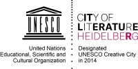 UNESCO City of Literature Heidelberg