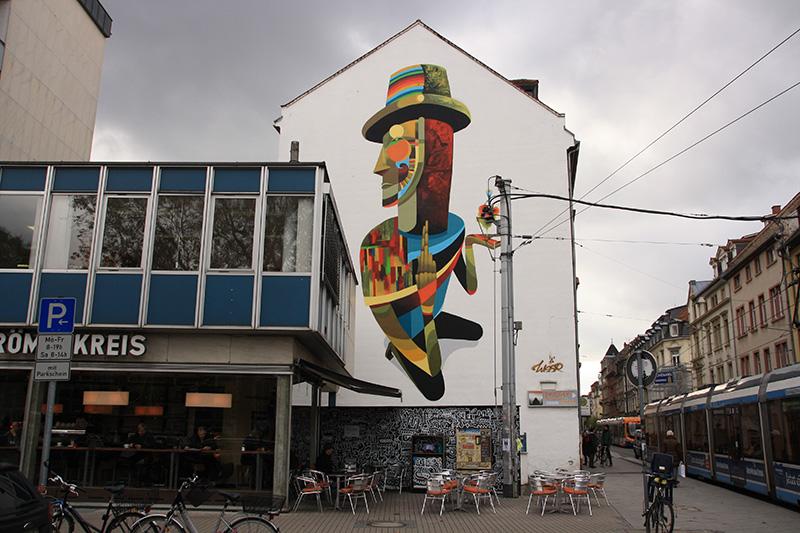 Künstler Heidelberg heidelberg de metropolink festival