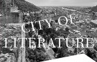 Logo City of Literature Heidelberg