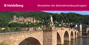 Titelbild des Newsletters - Alte Brücke (Foto: Heidelberg Marketing)