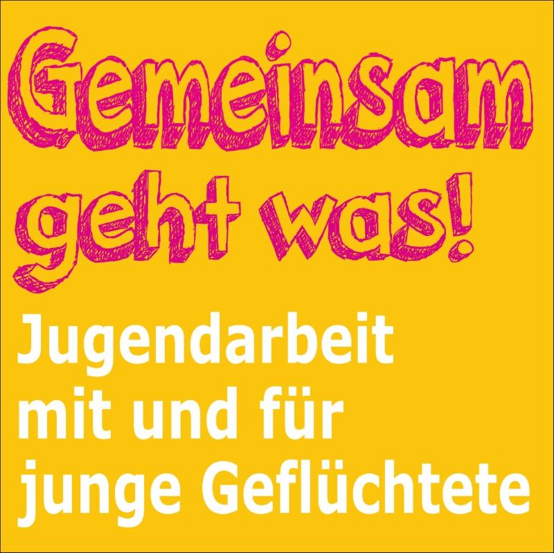 service downloaddatenbank junge gefluechtete