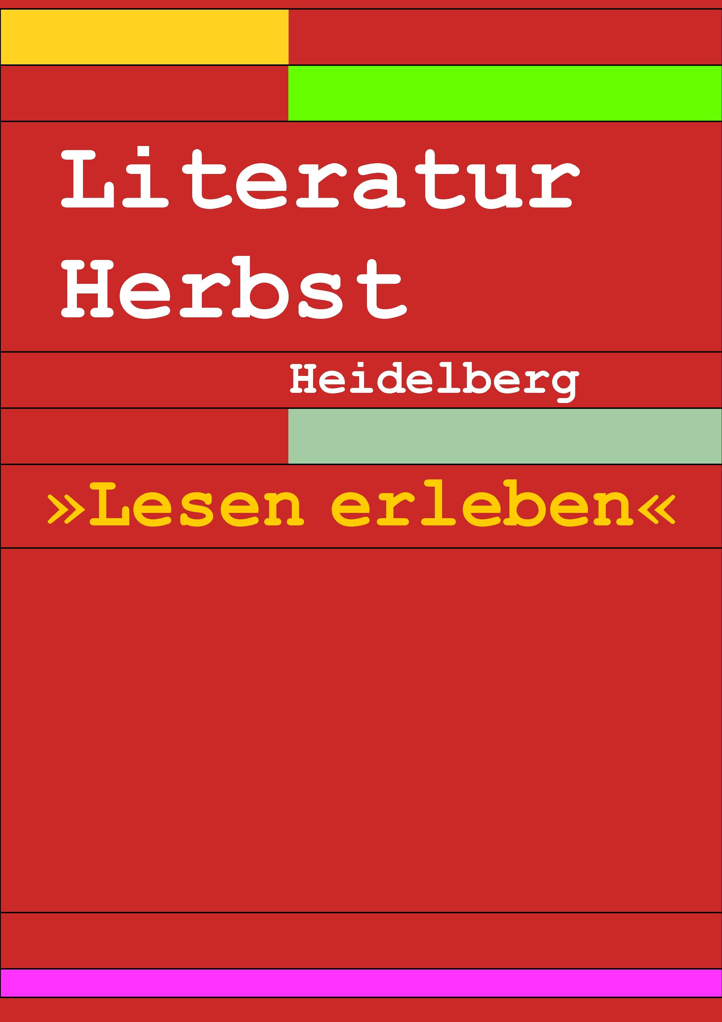 heidelberg.de   Literaturherbst Heidelberg