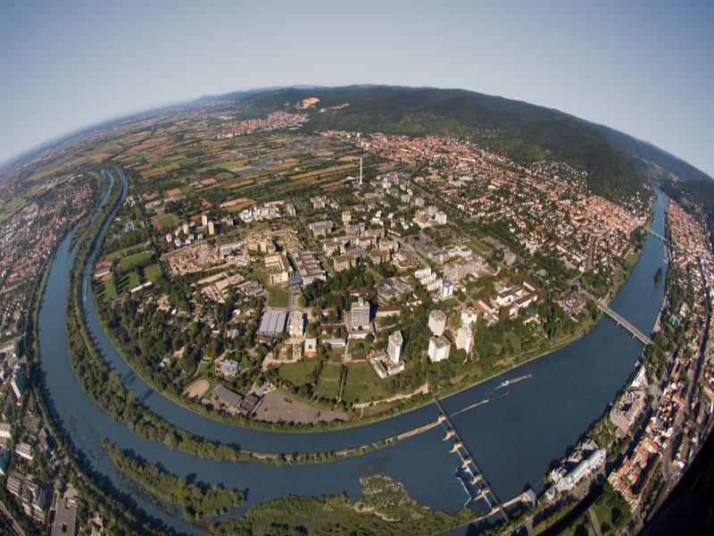 heidelberg neuenheim