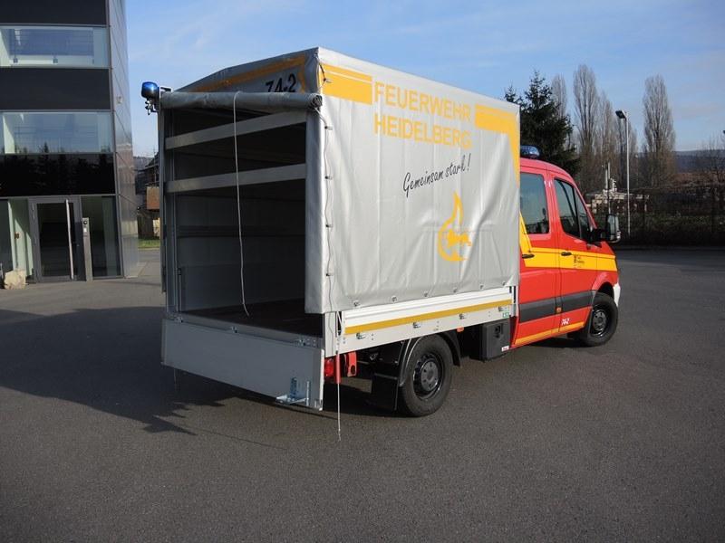 feuerwehr heidelberg ger tewagen transport 2. Black Bedroom Furniture Sets. Home Design Ideas